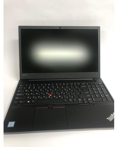 E580 i3-8130U/4GB/500GB/MB/HD/C/B/W10P מחשב נייד Lenovo